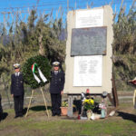 Lamezia: cerimonia in memoria tragica scomparsa otto ciclisti