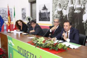 """Sicurezza: convegno Coisp a Curinga, """"impegno per il futuro"""""""
