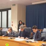 Regione: i lavori della 2a commissione