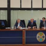 """""""Giornata della trasparenza"""", confronto a Palazzo Campanella"""