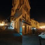 Lamezia: Corso Numistrano al buio per assenza luminarie