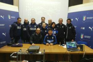 """Catanzaro: primo workshop su """"Sport e Infortunio"""""""