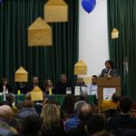Girifalco: conferita a Domenico Dara la cittadinanza onoraria