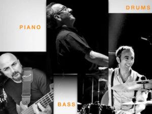 Musica: concerto Jazz a Feroleto Antico con il Super Trio