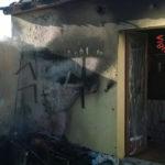 Platania: Vigili del Fuoco in via San Michele per incendio