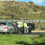 Incidente: scontro tra tre vetture SS 280,  bivio Maida