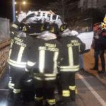 Lamezia: incidente stradale in Via Matarazzo, 4 feriti