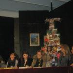 Vittora Puccini in giuria al Magna Graecia Film Festival