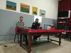 Girifalco: presentato sportello assistenza bandi finanziamenti