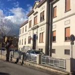 Detenuto devasta ed incendia cella carcere minorile di Catanzaro
