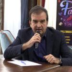 Fondi ambiente: sindaco Cosenza indagato chiede di essere interrogato