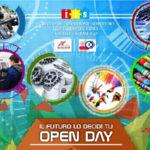 """Lamezia: Open Day all'IIS """"Leonardo da Vinci"""""""