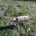 Lamezia: atti vandalici parco giochi  via Degli Itali Capizzaglie