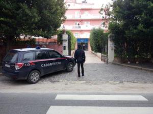 Migranti: evade dai domiciliari, 31enne arrestato a Vibo Valentia