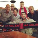 """Lamezia: obiettivi e programmi del Milan Club """"Andrea Pazzagli"""""""