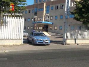 Lamezia: 51enne arrestato dalla Polizia  per Stalking