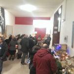 Catanzaro: inaugurata la prima Mostra presepi artigianali
