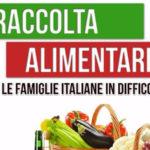 Lamezia: raccolta alimentare Mtl per le famiglie lametine