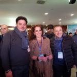 """FdI: Rapani-Aversa """"benvenuta Ferro, siamo sulla strada giusta"""""""
