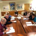 Regione: approvato il piano di sviluppo strategico della ZES