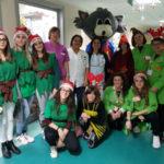 Catanzaro: ospedale Ciaccio, domani apertura sala Babbo Natale