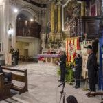 Catanzaro: celebrata festività S. Barbara patrona Vigili Fuoco