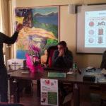 Lamezia: nanotecnologia al festival scienza Liceo Galilei