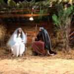 Inaugurato il Presepe Vivente nella Parrocchia della B.V.del Rosario