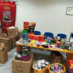 Lamezia: Polizia Locale sequestra luminarie e addobbi natalizi