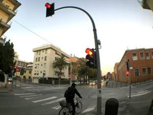 Castrovillari: sicurezza stradale con il telecontrollo