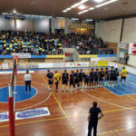 Lamezia: Top Volley Conad batte il VolleYnsieme Raffaele