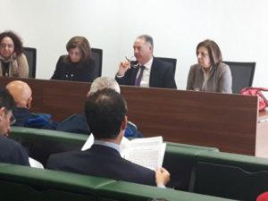 Incendi: vertice a Catanzaro sul piano regionale di prevenzione
