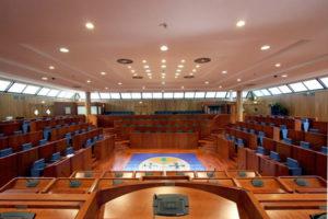 Regione: convocato per giovedì 18 il Consiglio regionale