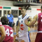 Pallacanestro: domenica big match Lvis Reggio e Basketball Lamezia