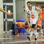 Pallacanestro: nona vittoria consecutiva per la Basketball Lamezia