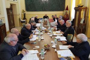 Religione: i lavori della Conferenza Episcopale Calabria