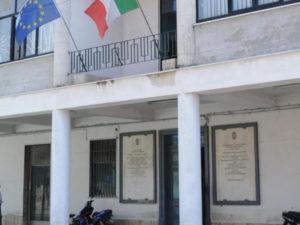 Comune Mileto: insediato il commissario prefettizio