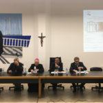 Conflenti: presentato progetto recupero Chiesa di San Nicola
