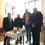 Cirò Marina: pranzo di beneficenza Chiesa di San Cataldo Vescovo