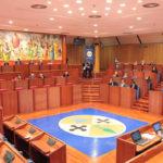 Regione: Consiglio convocato per lunedi' 18