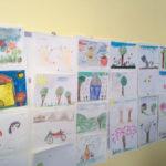 Sanita': Catanzaro, i piccoli degenti si raccontano nei disegni