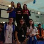 Lamezia: Aurora Furci(Rari Nantes) vince XV° Gran Prix Esordienti