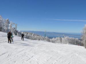 Domani apertura della stagione sciistica Gambarie