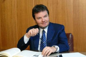 """Imprenditoria: Grandinetti, Nocera """"ha bisogno di tranquillità politica"""""""