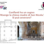Conflenti: seminario su rinascita chiesa madre di San Nicola