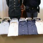Contraffazione: commerciante abbigliamento denunciato a Palmi