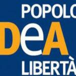Riunita a Lamezia segreteria Regionale Idea Popolo e Libertà