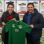 Calcio a 5: la Royal Team Lamezia ingaggia la brasiliana Manitta