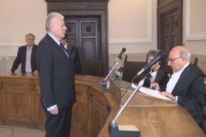 """Giustizia: Catanzaro; Lupacchini nuovo Pg, """"evitare burocrazia"""""""
