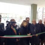 """Paola: inaugurata la nuova sede dell'IIS """"Pizzini-Pisani"""""""